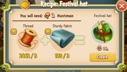 golden-frontier-festival-hat-recipe-textile-workshop