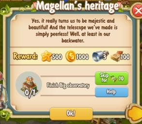 golden-frontier-magellans-heritage-quest