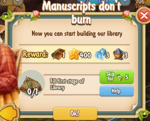 golden-frontier-manuscripts-dont-burn-quest
