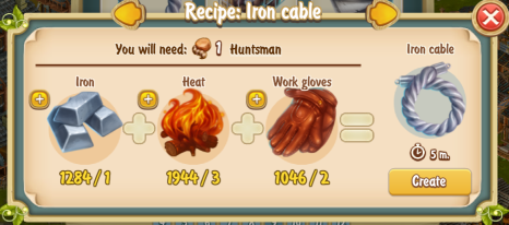 golden-frontier-iron-cable-recipe-smithy