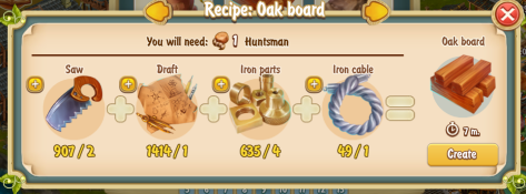 golden-frontier-oakboard-recipe-workshop