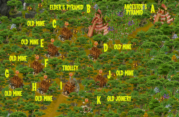 building-map