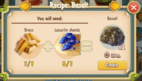 golden-frontier-basalt-recipe-prospectors-store