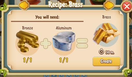 golden-frontier-brass-recipe-prospectors-store