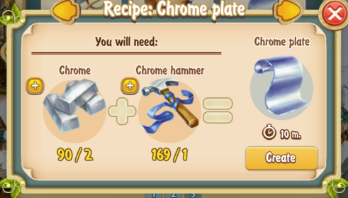 golden-frontier-chrome-plate-recipe