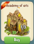 academy-of-arts-2nd-purchase