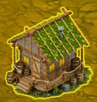 city-hut