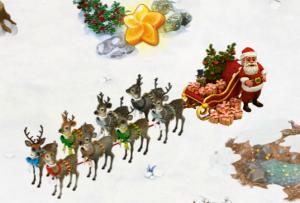 completed-santas-sleigh