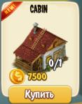 cost-of-cabin