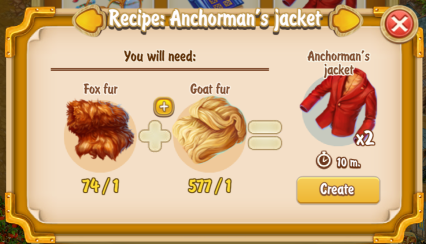 golden-frontier-anchormans-jacket-recipe