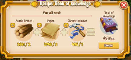 golden-frontier-book-of-knowledge-recipe