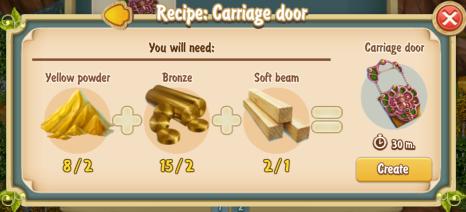 golden-frontier-carriage-door-recipe