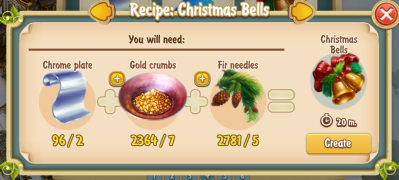 golden-frontier-christmas-bells-recipe-prospector-store