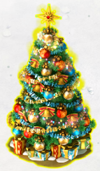 golden-frontier-christmas-tree