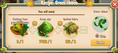 golden-frontier-green-ribbon-recipe-prospector-store