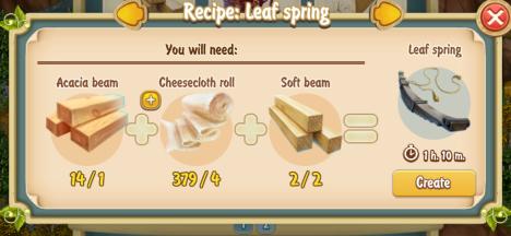 golden-frontier-leaf-spring-recipe