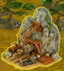 golden-frontier-minecart