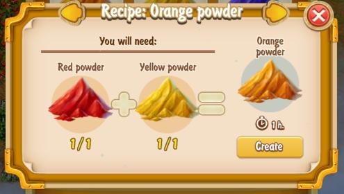 golden-frontier-orange-powder-recipe