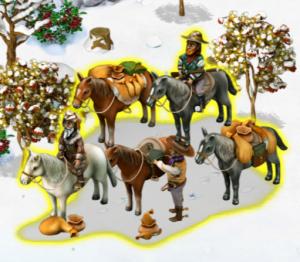 golden-frontier-prospector-caravan