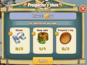 golden-frontier-prospectors-store-stage-2-2nd-build