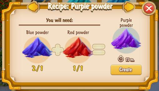 golden-frontier-purple-powder-recipe