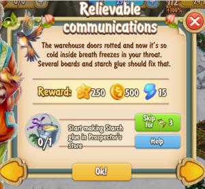 golden-frontier-relieveable-communications-quest