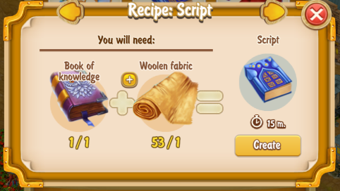 golden-frontier-script-recipe