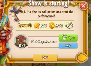 golden-frontier-show-is-starting-quest