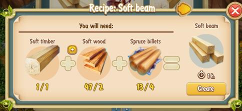 golden-frontier-soft-beam-recipe