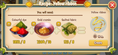 golden-frontier-yellow-ribbon-recipe-prospector-store