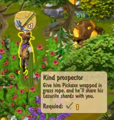 kind-prospector