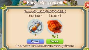 neighbor-caravan