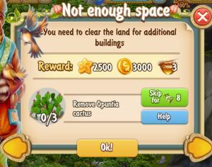 not-enough-space-quest