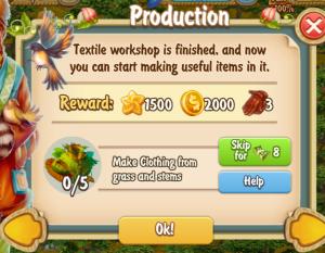production-quest