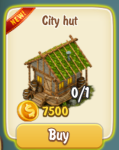 cost-of-city-hut
