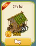 cost-of-city-hut
