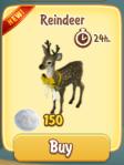 cost-of-reindeer