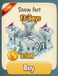 cost-of-snow-fort