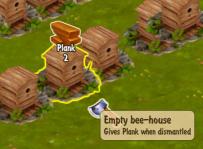 empty-bee-house