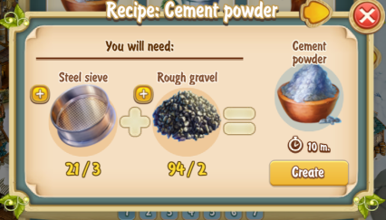 goldeb-frontier-cement-powder-recipe-prospectors-store