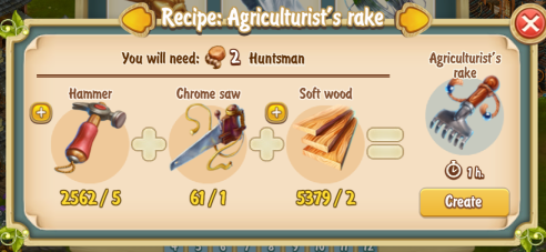 golden-frontier-agriculturists-rake-recipe-smithy