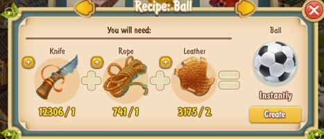 golden-frontier-ball-recipe-workshop