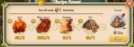 golden-frontier-cement-recipe-workshop