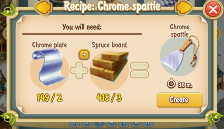 golden-frontier-chrome-spattle-recipe-prospectors-store