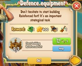golden-frontier-defense-equipment-quest