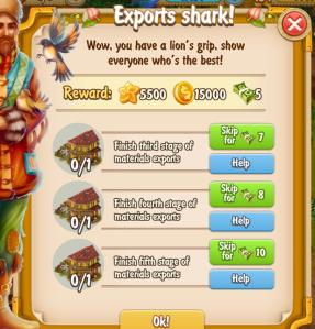 golden-frontier-exports-shark-quest