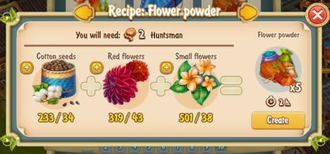 golden-frontier-flower-powder-x5-recipe-workshop