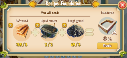 golden-frontier-foundation-x2-recipe-prospectors-store