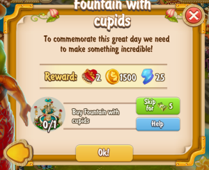 golden-frontier-fountain-with-cupids-quest