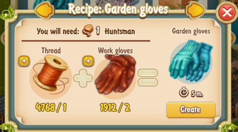 golden-frontier-garden-gloves-recipe-workshop